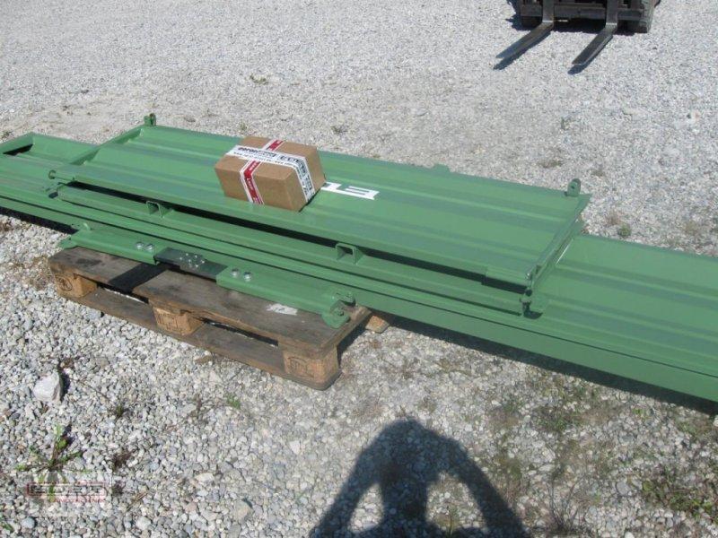 Anhänger des Typs Brantner Aufsatzwände 500mm für E6035, Neumaschine in Traunreut/Matzing (Bild 1)