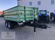 Anhänger a típus Brantner TA 14045 XXL, Neumaschine ekkor: Neuhof - Dorfborn