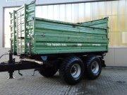Anhänger a típus Brantner TA 16045/ 2XXL, Gebrauchtmaschine ekkor: Sittensen