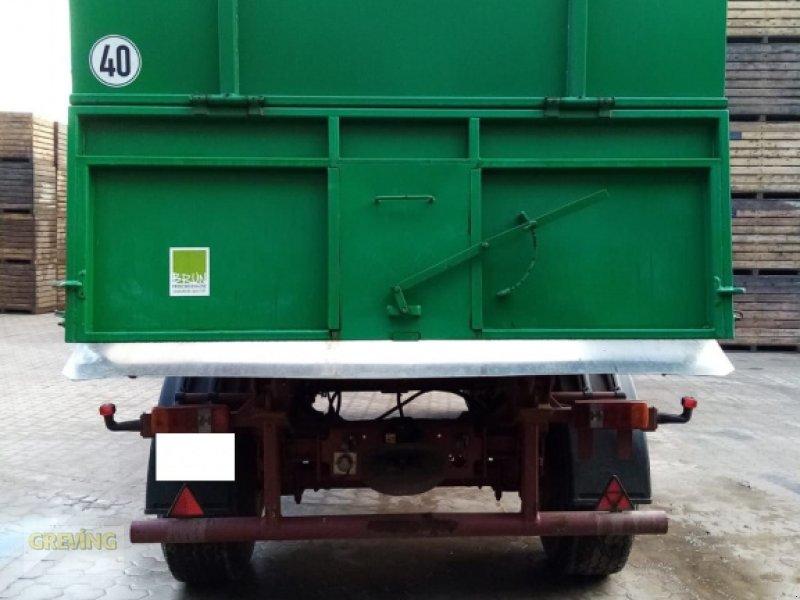 Anhänger typu BRUN XXL 20, Gebrauchtmaschine v Heiden (Obrázok 3)