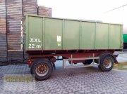 Anhänger typu BRUN XXL 22m³, Gebrauchtmaschine v Heiden