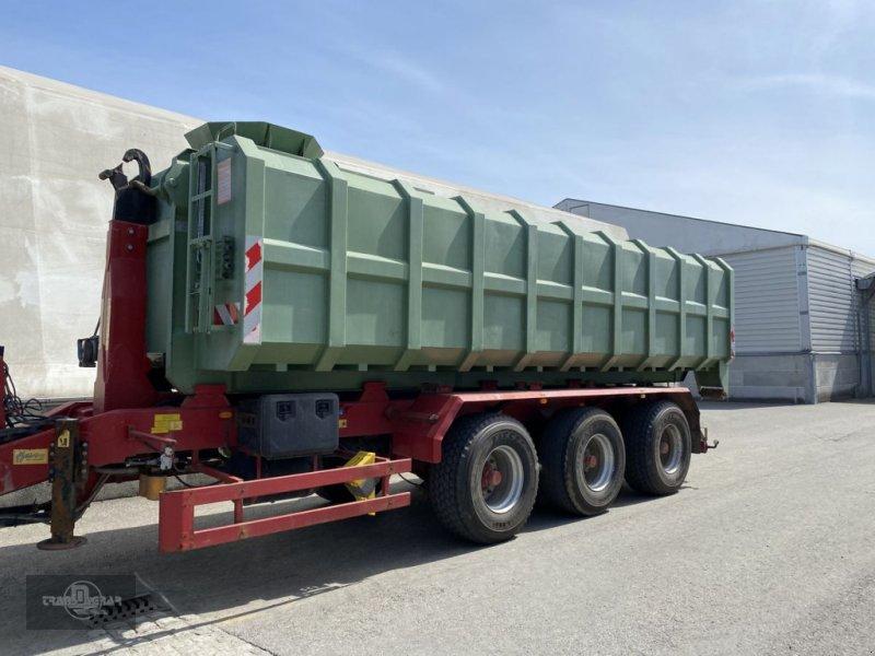 Anhänger des Typs Containerprofi Güllecontainer 26 Kubikmeter, Gebrauchtmaschine in Rankweil (Bild 1)