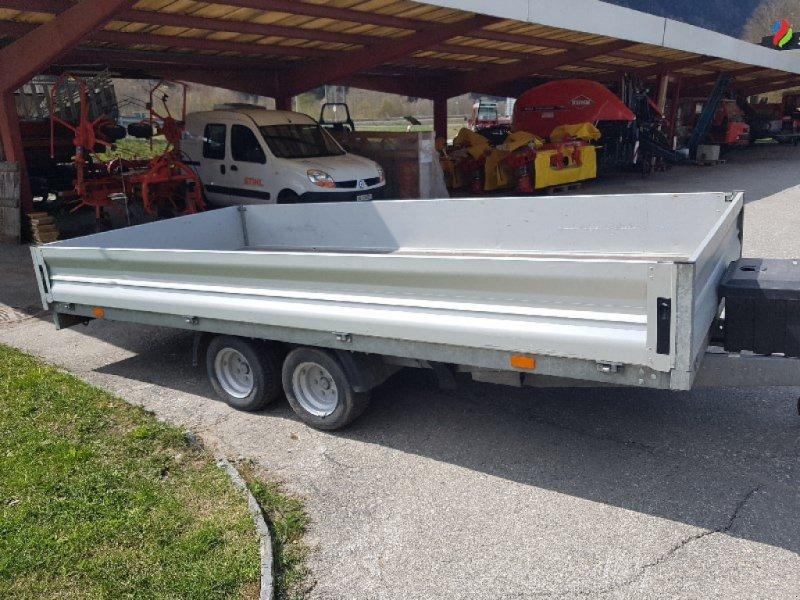 Anhänger типа Daltec Cargo 25 Autoanhänger, Gebrauchtmaschine в Chur (Фотография 1)
