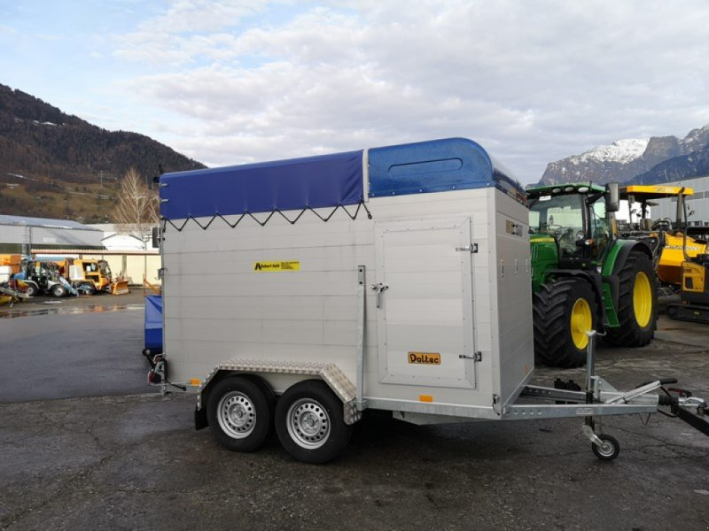 Anhänger typu Daltec Sonstiges, Ausstellungsmaschine w Landquart (Zdjęcie 1)
