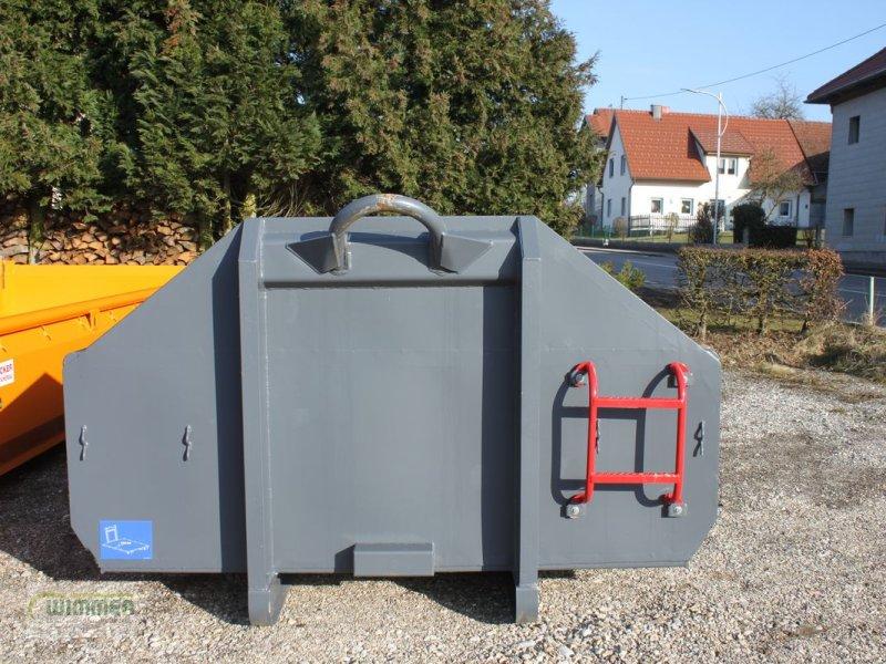 Anhänger des Typs Decker Container Bau und Schuttcontainer, Gebrauchtmaschine in Kematen (Bild 1)