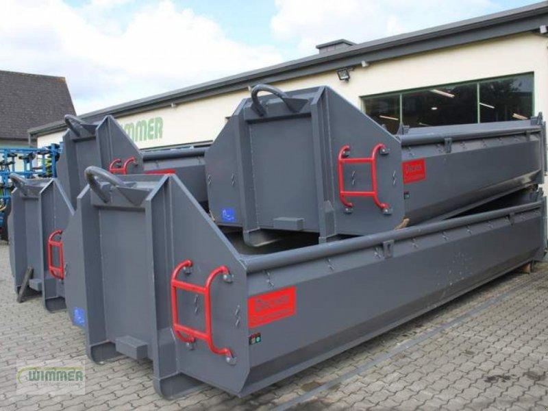 Anhänger des Typs Decker Container Bayernbox, Neumaschine in Kematen (Bild 1)