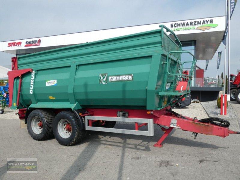 Anhänger типа Farmtech Durus 16000, Gebrauchtmaschine в Aurolzmünster (Фотография 1)