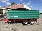 Anhänger des Typs Farmtech TDK1500 C in Burgkirchen