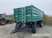 Farmtech ZDK 1500 S Прицеп