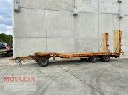 Anhänger typu Goldhofer TU 3-24/80 3 Achs Tiefladeranhänger, Gebrauchtmaschine w Schwebheim