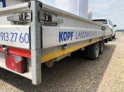 Anhänger a típus Hapert Azure H-2 3,5 Tonnen, Gebrauchtmaschine ekkor: Schutterzell