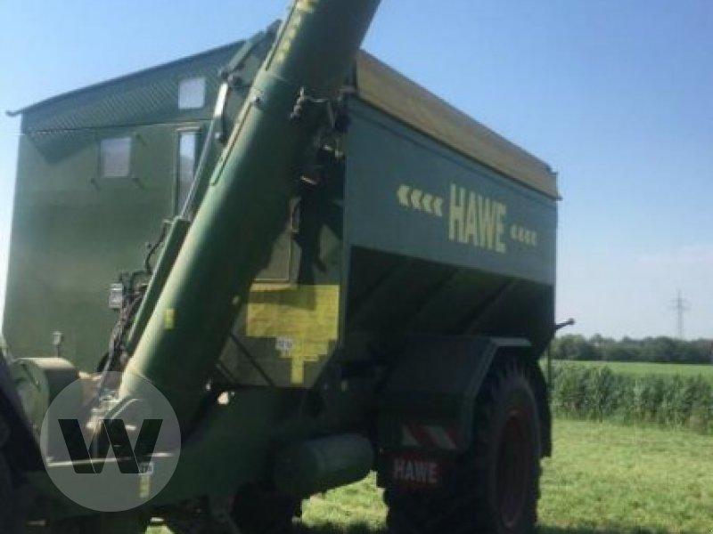 Anhänger des Typs Hawe ULW 1500 E, Gebrauchtmaschine in Husum (Bild 7)