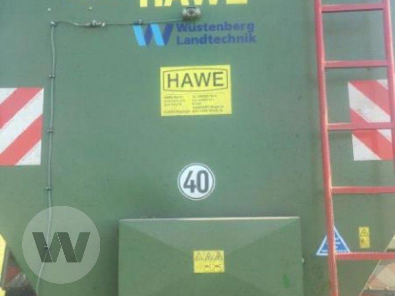 Anhänger des Typs Hawe ULW 1500 E, Gebrauchtmaschine in Husum (Bild 3)