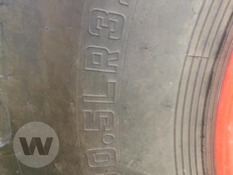 Anhänger des Typs Hawe ULW 1500 E, Gebrauchtmaschine in Husum (Bild 6)