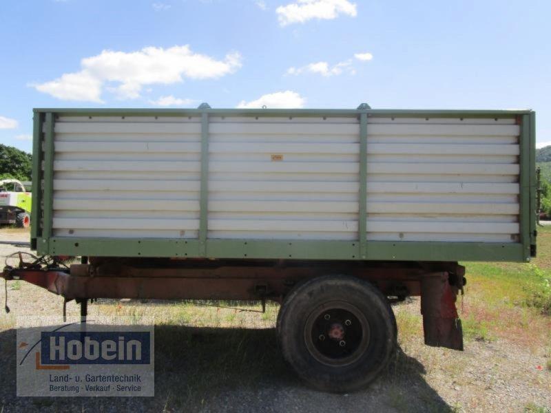 Anhänger typu Heckkipper Heckkipper, Gebrauchtmaschine v Coppenbruegge (Obrázok 4)