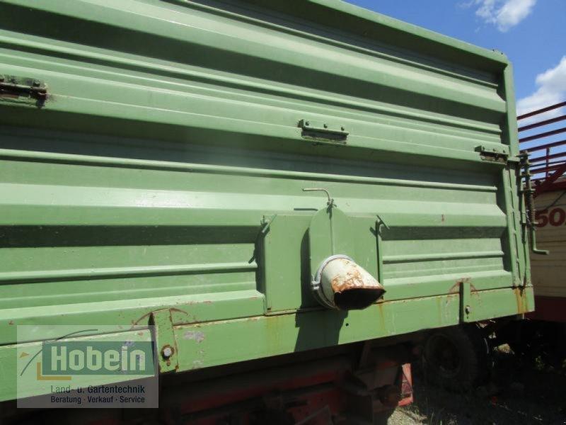 Anhänger typu Heckkipper Heckkipper, Gebrauchtmaschine v Coppenbruegge (Obrázok 5)