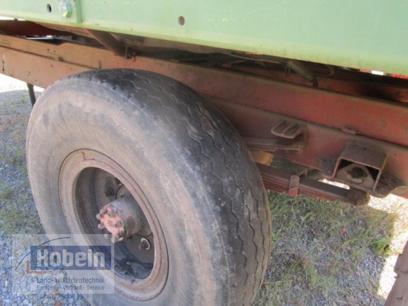Anhänger typu Heckkipper Heckkipper, Gebrauchtmaschine v Coppenbruegge (Obrázok 6)