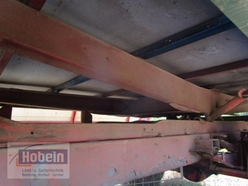 Anhänger typu Heckkipper Heckkipper, Gebrauchtmaschine v Coppenbruegge (Obrázok 7)