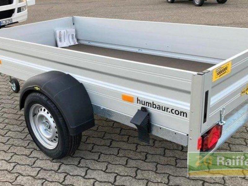 Anhänger des Typs Humbaur 1300 KG, Neumaschine in Bühl (Bild 7)