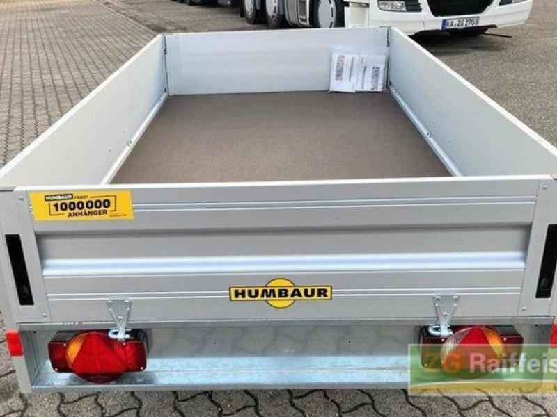 Anhänger des Typs Humbaur 1300 KG, Neumaschine in Bühl (Bild 10)