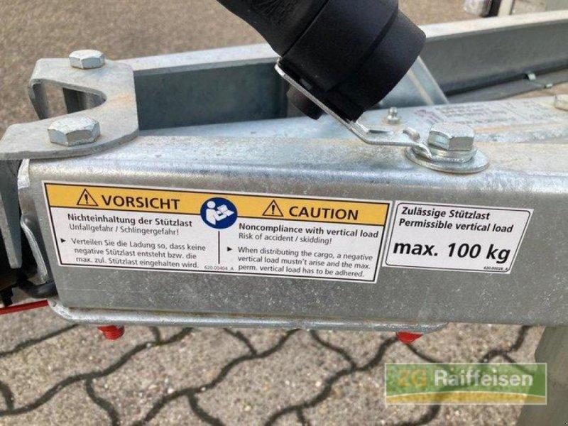 Anhänger des Typs Humbaur 1300 KG, Neumaschine in Bühl (Bild 12)