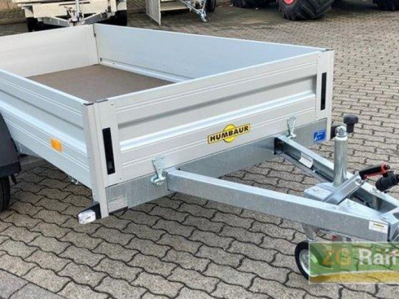 Anhänger des Typs Humbaur 1300 KG, Neumaschine in Bühl (Bild 1)