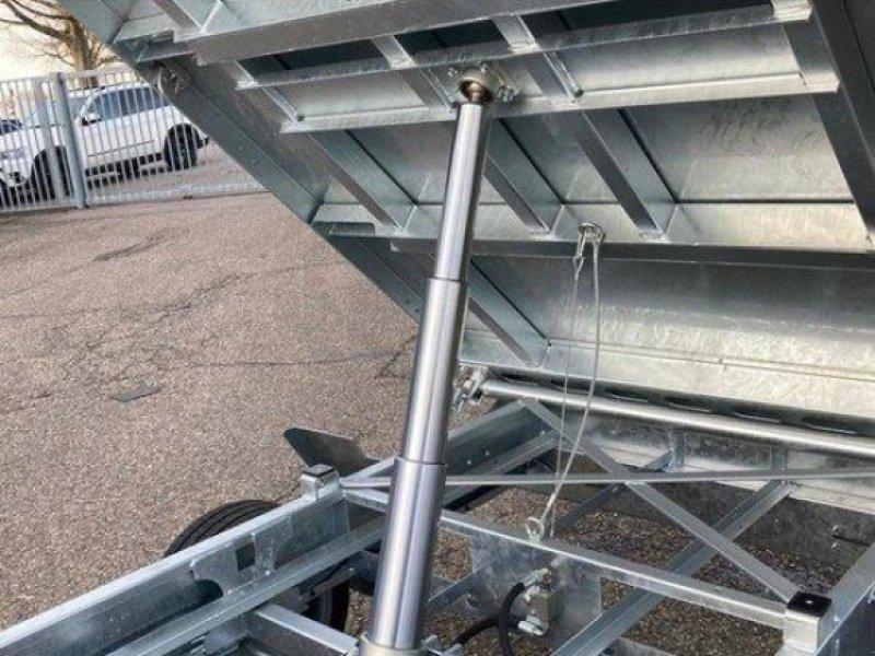 Anhänger des Typs Humbaur 3000 KG, Neumaschine in Bühl (Bild 10)