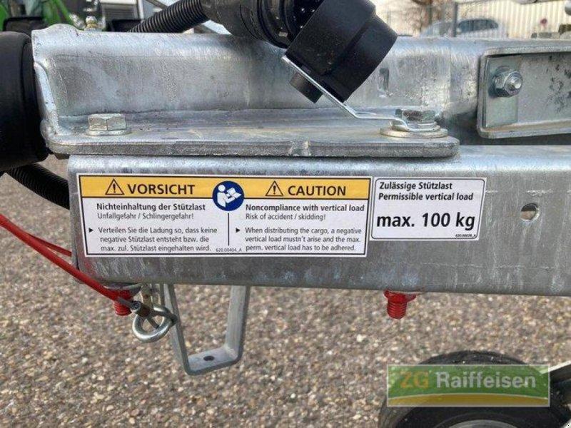 Anhänger des Typs Humbaur 3000 KG, Neumaschine in Bühl (Bild 3)