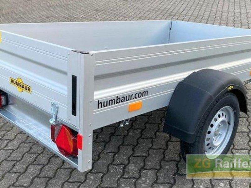 Anhänger des Typs Humbaur 750 KG, Neumaschine in Bühl (Bild 7)