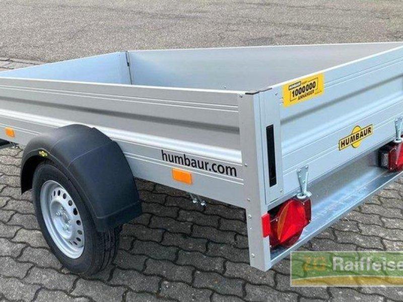 Anhänger des Typs Humbaur 750 KG, Neumaschine in Bühl (Bild 9)