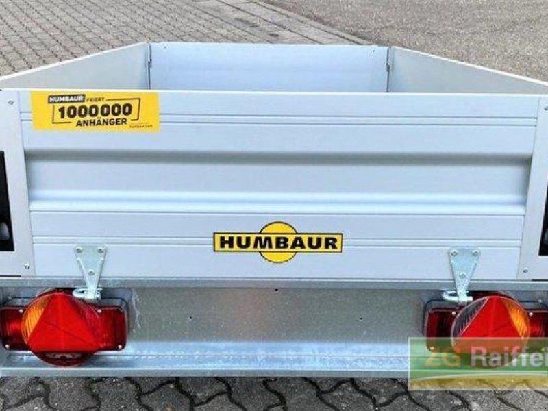 Anhänger des Typs Humbaur 750 KG, Neumaschine in Bühl (Bild 5)