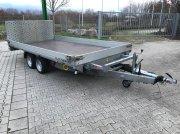 Anhänger типа Humbaur Allcomfort 3500, Gebrauchtmaschine в Bühl