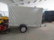 Anhänger типа Humbaur H 75 25 13, Neumaschine в Brakel