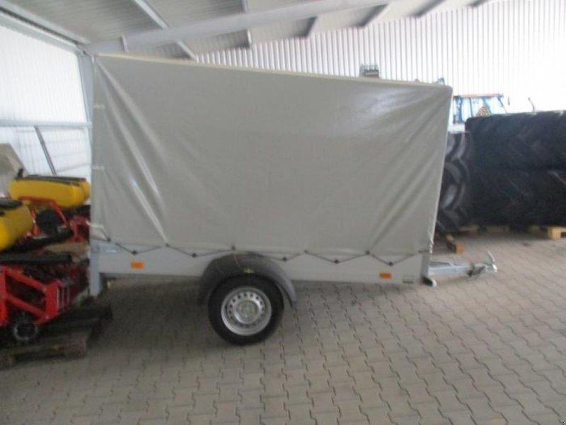 Anhänger typu Humbaur H 75 25 13, Neumaschine w Brakel (Zdjęcie 1)