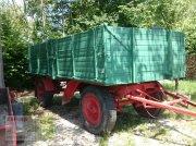 Anhänger типа Kässbohrer 10 to, Gebrauchtmaschine в Vohburg