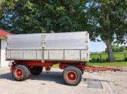 Anhänger a típus Kässbohrer Kipper 16t, Gebrauchtmaschine ekkor: Ismaning