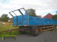 Kässbohrer V14 Ballenwagen Anhänger