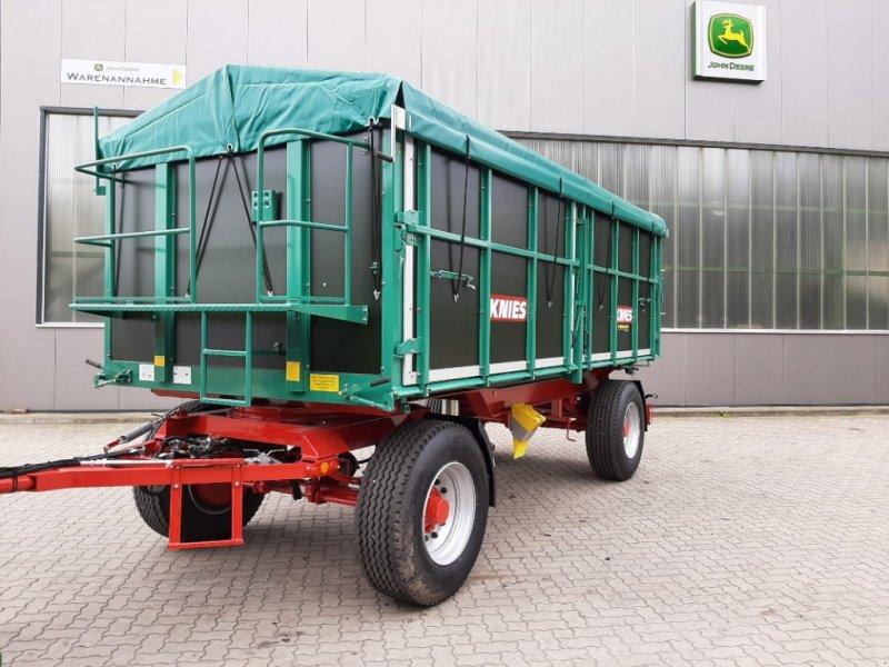 Anhänger типа Knies KD180, Neumaschine в Sittensen (Фотография 1)