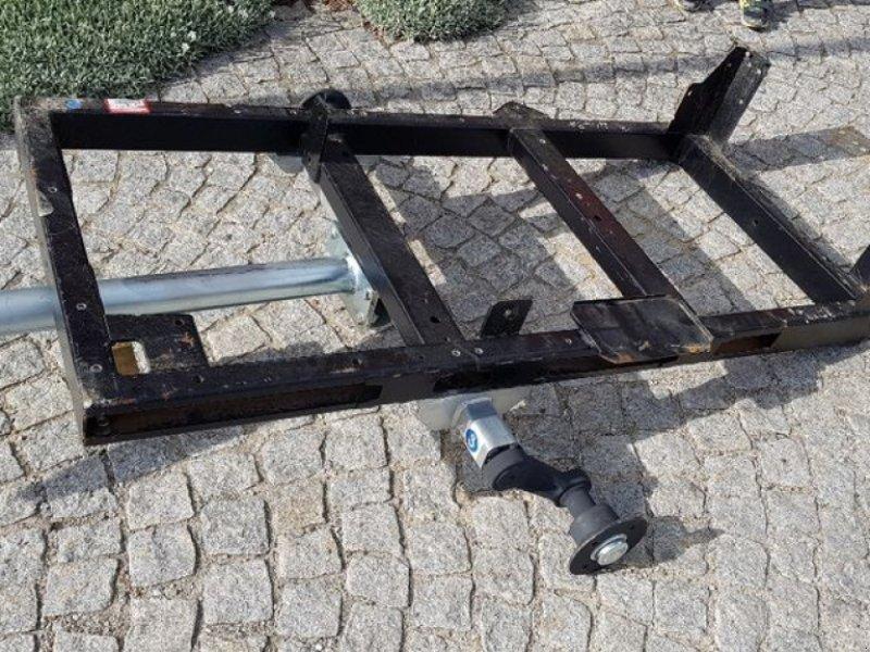 Anhänger des Typs Knott NEU Autoanhänger Chassis, Neumaschine in Brunn an der Wild (Bild 3)