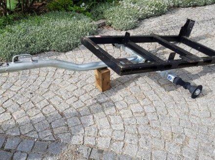 Anhänger des Typs Knott NEU Autoanhänger Chassis, Neumaschine in Brunn an der Wild (Bild 4)