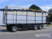 Anhänger des Typs Kögel Strohwagen 22 t, Gebrauchtmaschine in Lastrup