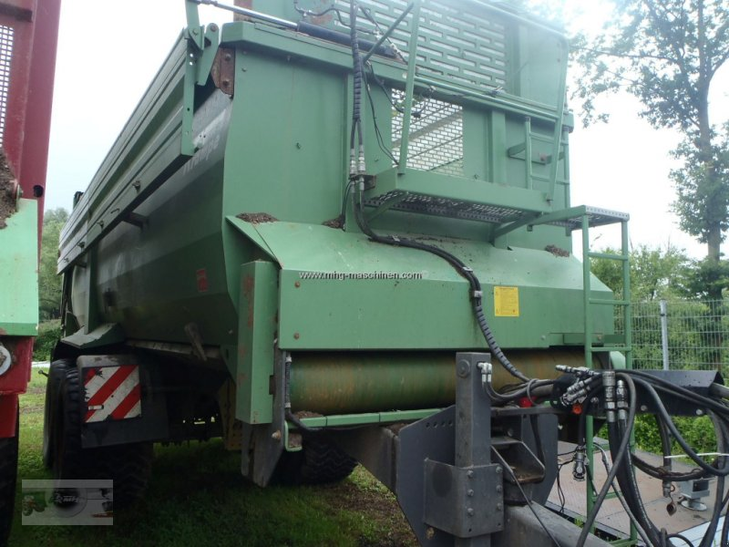Anhänger типа Krampe Bandit 750, Gebrauchtmaschine в Gescher (Фотография 1)