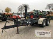 Anhänger des Typs Krampe THL 20 Hakenlift-Gerät, Gebrauchtmaschine in Elmenhorst-Lanken