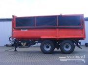 Anhänger типа Kröger Mulde MUK 303, Gebrauchtmaschine в Lastrup