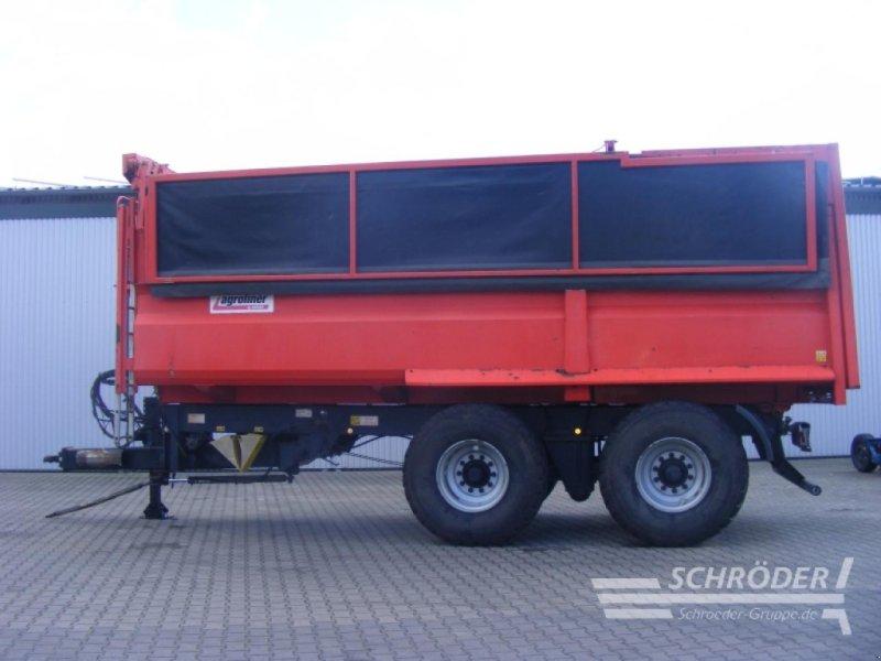 Anhänger des Typs Kröger Mulde MUK 303, Gebrauchtmaschine in Lastrup (Bild 1)