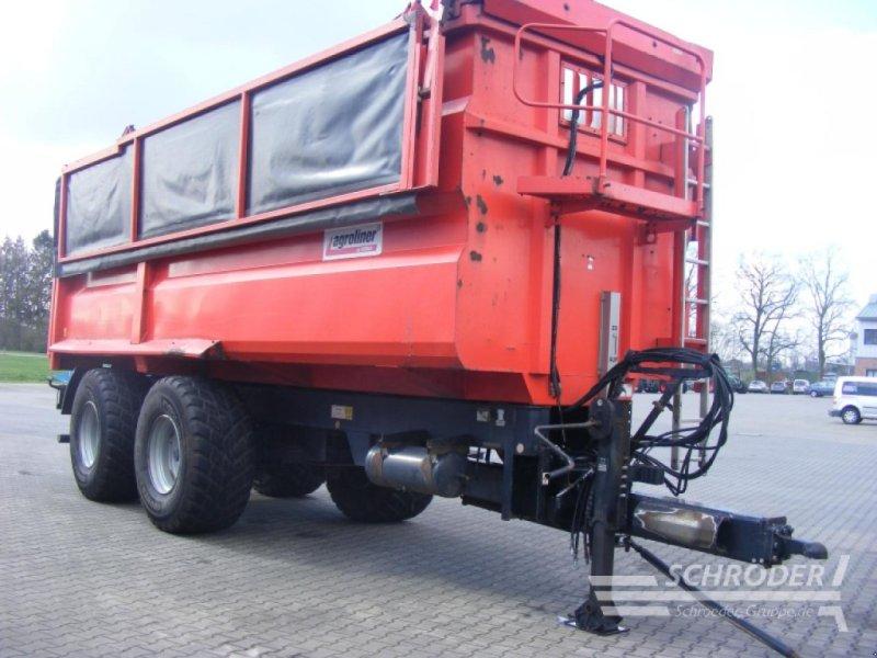 Anhänger des Typs Kröger Mulde MUK 303, Gebrauchtmaschine in Lastrup (Bild 3)