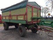 Anhänger типа Krone 225/D16, Gebrauchtmaschine в Soltau
