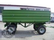 Anhänger типа Krone DK 220/8, Gebrauchtmaschine в Rhede/Brual