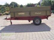 Anhänger типа Krone EDK 4,3, Gebrauchtmaschine в Hiltpoltstein