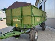 Anhänger typu Krone KD210/8, Gebrauchtmaschine v Sittensen